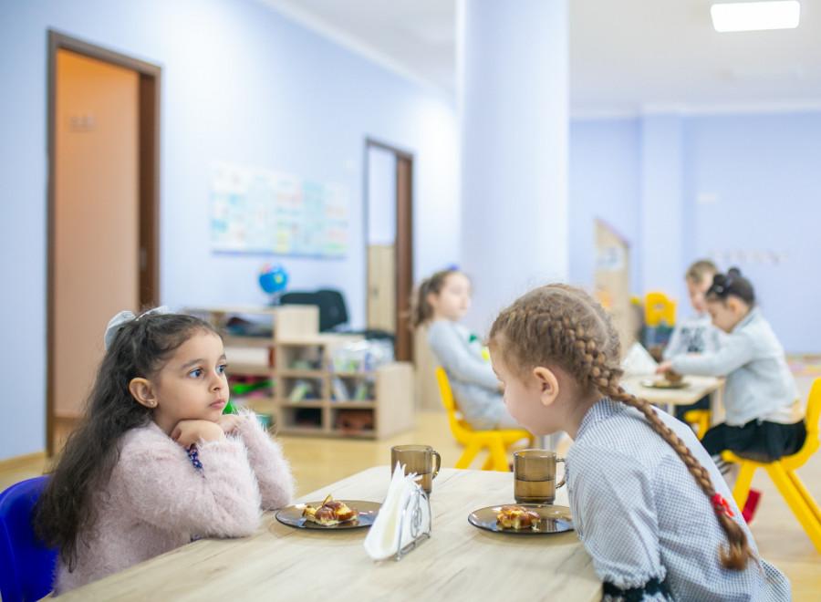 თბილისში კიდევ ერთი, N101 საბავშვო ბაგა-ბაღი გაიხსნა